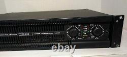 QSC Powerlight PL230 Professional 3000 Watts High Performance Touring Amplifier