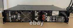 QSC RMX 2450 Pro DJ 2 Channel Power Amplifier Excellent Condition