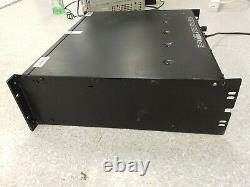 QSC RMX 4050HD Professional Power Amplifier