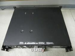 QSC RMX2450 2400-Watt Professional Power Amplifier