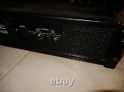 QSC RMX4050A DJ/Club Professional Power Amplifier 4000W Amp