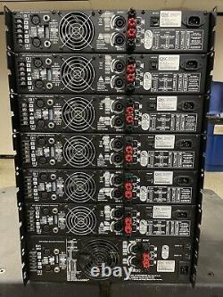 QSC RMX5050 Professional Power Amplifier