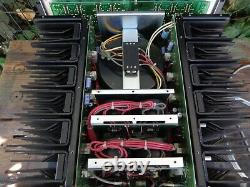 SAE Professional Products Group P500 Amplifier
