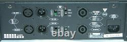 Sandy CA4 Professional Power Amplifier Max RMS Output 58V / CH