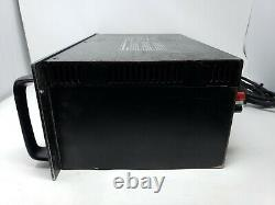 TESTED BGW 750C Power Amplifier Amp Professional Made in USA