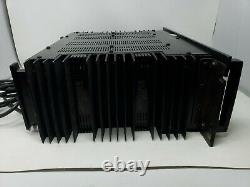 TESTED Yamaha PC2002M Professional Series Power Amplifier Audiophile Equipment