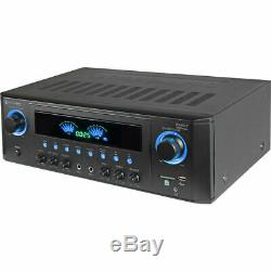 Technical Pro 5.2 Ch 1000 W Peak Bluetooth Home Theater Receiver RX45BT