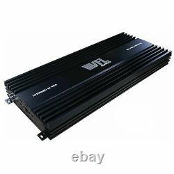 VFL 14000 Watt 1 Ohm Class D Monoblock Digital Linkable Amplifier