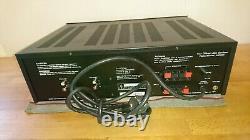 Wangine WPA-600 Pro Endstufe Amplificateur Amplifire Poweramp Stereo Hifi