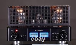 Willsenton R-800i 300B 845 Vacuum Tube Amp Single End Class A XLR Input pro use