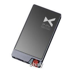 XDuoo XP-2Pro ES9018K2M Bluetooth DAC LDAC Portable Headphone Amplifier Decoder