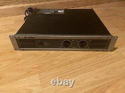 YAMAHA P3500S Professional Power Amplifier