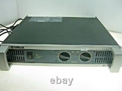 YAMAHA P3500S Professional Power Amplifier Great Condition