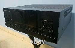 Yamaha M85 Professional Natural Sound Stereo Power Amplifier Amp