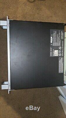 Yamaha P5000s Professional Amplifier