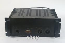 Yamaha PC2002 Professional Series Power Amplifier