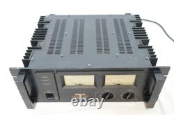 Yamaha PC2002M Professional Series Power Amplifier From Japan Used