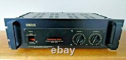 Yamaha Professional Series Natural Sound Amplifier P-2100 - Serviced