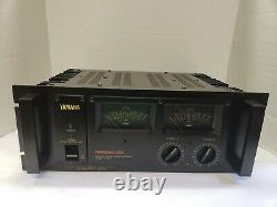 Yamaha Professional Series Natural Sound Amplifier P-2200 Excellent Condition