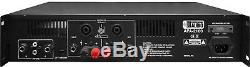 2100 Watt Dj Professionnel Amplificateur De Puissance Adkins Pro Audio Qualité