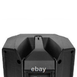 2x Rcf Art712-a Mk4 Active 2way Professional 12 Powered Speaker 1400w Amplifié