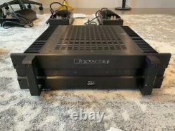 3 Disponible Bryston 4b Sst2 Pro 300-watt Multi-channel Power Amp 2-channel