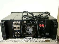 Accuphase Amplificateur De Puissance Pro-5 Opération Confirmée Pa Pro Equipment Japan Rare