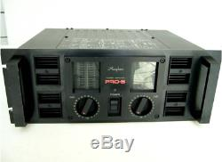 Accuphase Pro-5 Amplificateur De Puissance