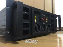 Accuphase Puissance Pro-5 Amplificateur Livraison Gratuite