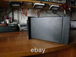 Adcom Gfa-555 Pro Power Amplificateur 200/8 (high Current) (beautiful Condition)rare