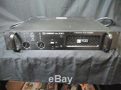 Ampli De Puissance Professionnel 6500 W De La Série Crest Audio Pro 9200