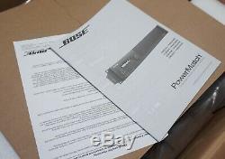 Ampli Pro Configurable Bose Powermatch Pm8500 326114-0110 Pm8500n 120