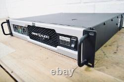 Amplificateur D'ampli De Puissance Professionnel Crest Audio Cd-3000 En Excellent État