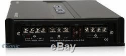 Amplificateur D'amplificateur De Voiture De La Classe Ab De La Puissance 4 De La Puissance Pro De Puissance De Crunch Pd 4000,4 Watts