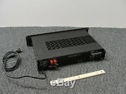 Amplificateur De Puissance À Champ Magnétique Carver Professional Pm-600