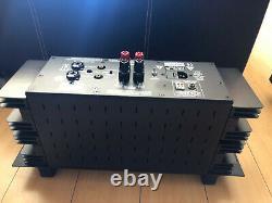 Amplificateur De Puissance Bryston 3b St Pro Utilisé En Excellent État