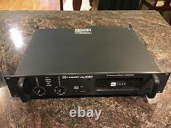 Amplificateur De Puissance Crest Audio Pro 5200