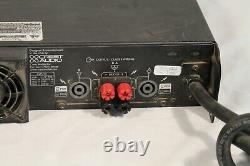 Amplificateur De Puissance Crest Audio Pro 8200