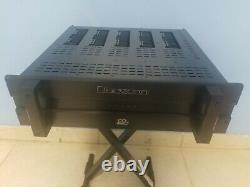 Amplificateur De Puissance Multicanal Bryston 9b Sst2 Pro 140 Watts