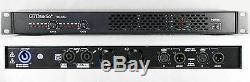 Amplificateur De Puissance Professionnel 2 Canaux Ats Stéréo De 6500 Watts Gtd-audio Tn-350