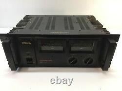 Amplificateur De Puissance Professionnel À 2 Canaux Yamaha P-2200 Non Working
