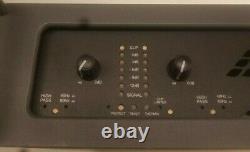 Amplificateur De Puissance Professionnel Carver Zr1000