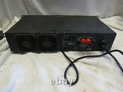Amplificateur De Puissance Professionnel Carvin Ht1000