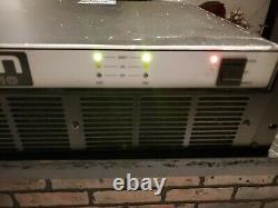 Amplificateur De Puissance Professionnel Com-tech 810