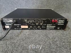 Amplificateur De Puissance Professionnel Crown Macro-tech 600 Avec Pip Fx
