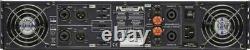 Amplificateur De Puissance Professionnel Haute Performance Cerwin Vega Cv-2800 2800 Watt