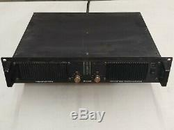 Amplificateur De Puissance Professionnel Lab Gruppen Fp6400 4600 Watt 2 Canaux Avec Garantie