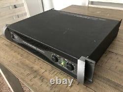 Amplificateur De Puissance Professionnel Qsc Plx1602
