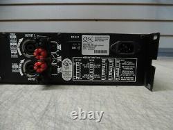 Amplificateur De Puissance Professionnel Qsc Rmx2450 De 2400 Watts