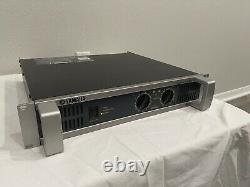 Amplificateur De Puissance Professionnel Yamaha P3500s